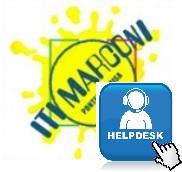 Benvenuti nell'Help Desk ITIS Marconi Pontedera